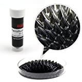 Magnet Expert EFH1 Ferrofluid 20ml with 90mm Petri Dish & Pipette - Science & Art