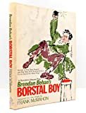 img - for Brendan Behan's Borstal boy; adapted for the stage by Frank McMahon. book / textbook / text book