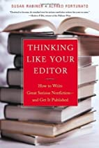 Thinking Like Your Editor: How to Write…