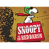 Snoopy Vs. the Red Baron (Peanuts Seasonal)