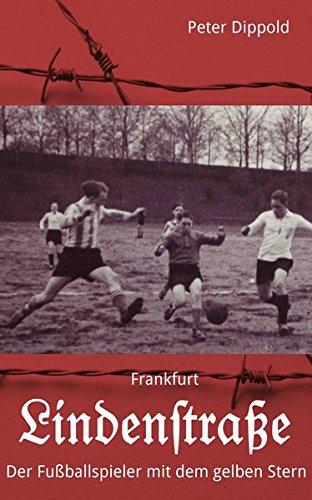 Frankfurt - Lindenstrasse: Der Fußballspieler mit dem gelben Stern