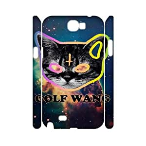 ofwgkta Discount Personalized 3D Cell Phone Case for Samsung Galaxy Note 2 N7100, ofwgkta Galaxy Note 2 N7100 3D Cover