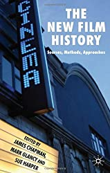 The New Film History: Sources, Methods, Approaches