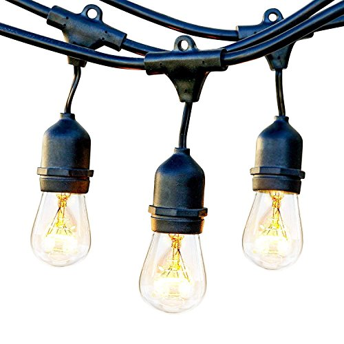 Rope Light Deck Lighting Ideas in US - 4
