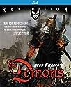 Demons [Blu-Ray]<br>$849.00