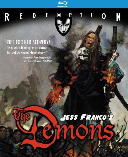 The Demons [Blu-ray]]()
