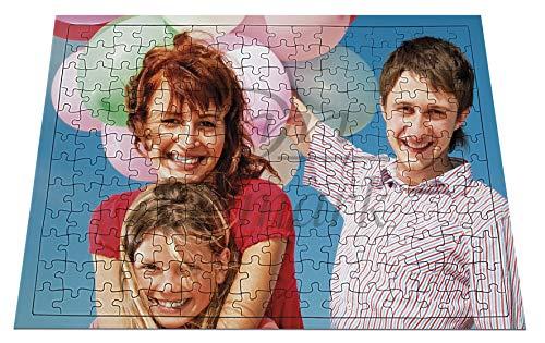 Puzzle Personalizado con tu Foto Impresión dpi Fabricado en Europa - Bonito Brilloso Tus Puzzles con tu Imagen Preferida… 4