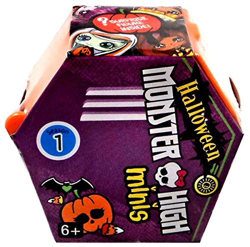 - Jamn Monster High Halloween Mini