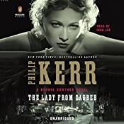 The Lady From Zagreb | Philip Kerr