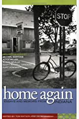 Home Again: Essays and Memoirs from Indiana Paperback
