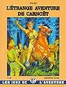 L'étrange aventure de Carnoet par Dachs