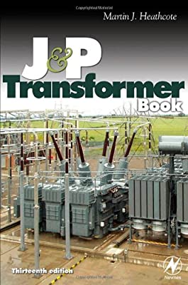 J & P Transformer Book, Thirteenth Edition