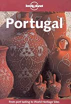 Portugal (Lonely Planet Travel Guides) by…
