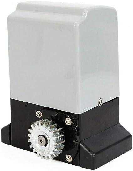 Ranzix - Sistema de automatización para puerta corredera (hasta ...