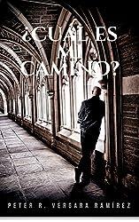 ¿Cuál es mi camino?: cuando lo humano falla, quizás sea hora de voltear tu mirada hacia lo alto... (Spanish Edition)