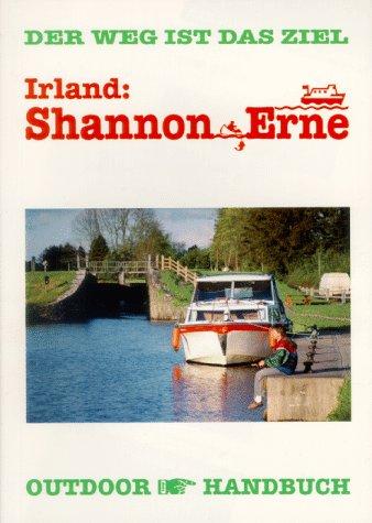 Irland  Shannon  Erne. OutdoorHandbuch