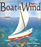 Boat and Wind, Steve Tiller, 0970459785