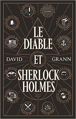 Sherlock Holmes en pastiches, romans, essais... - Page 9 51R4MioWr8L._SX317_BO1,204,203,200_