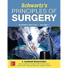 SCHWARTZ'S PRINCIPLES OF SURGERY 11TH edition