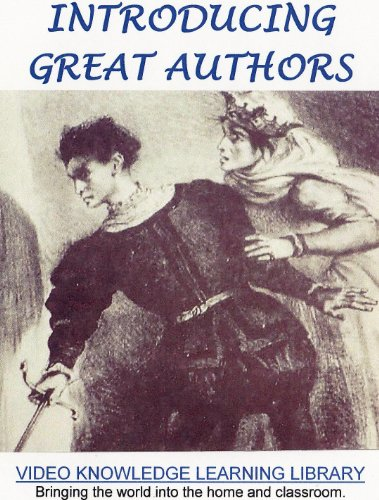 (Introducing Great Authors)