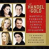 Music : Handel Gold [2 CD]