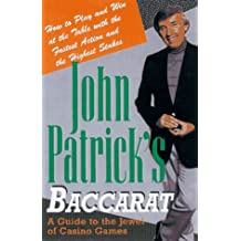 John Patrick's Baccarat-pap