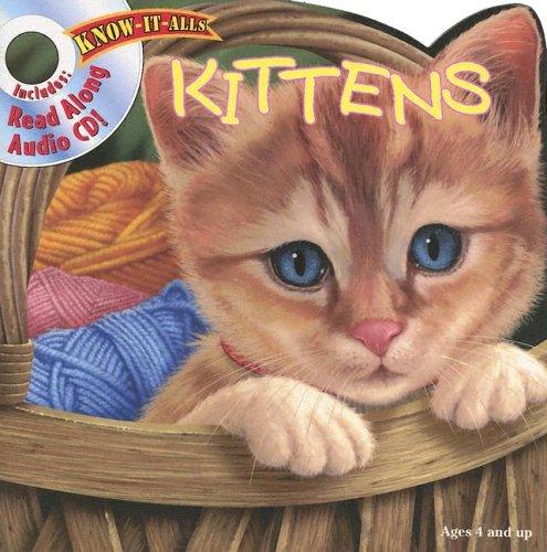 Kittens (Know It Alls) pdf epub