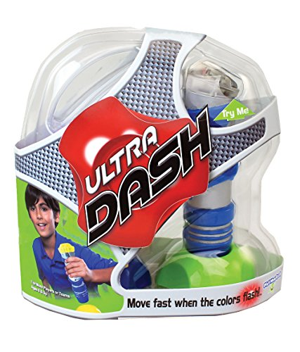 The Ultra Dash Game helps kids stay active when indoors