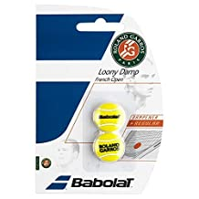 Loony Damp French Open Tennis Dampeners by Babolat