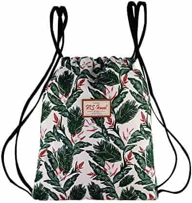 79463c34064c Shopping 1 Star & Up - Greens - Drawstring Bags - Gym Bags - Luggage ...