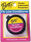 Best Line Lubricants - Betts FLC-05 Fly Line Review