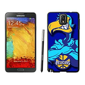 Unique Note 3 Case,NBA New Orleans Pelicans Phone Case For Samsung Galaxy Note 3 Case 01_15623