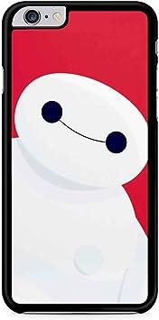 baymax funda iphone 6