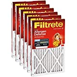 14x20x1, Filtrete Air Filter, MERV 3, by 3m