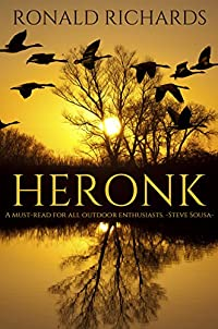 Heronk by Ronald Richards ebook deal