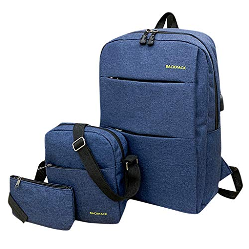 Kids School Backpack, YEZIJIN Women Computer Backpack Shoulder Bag Notebook Bag Business Casual Backpack Bag