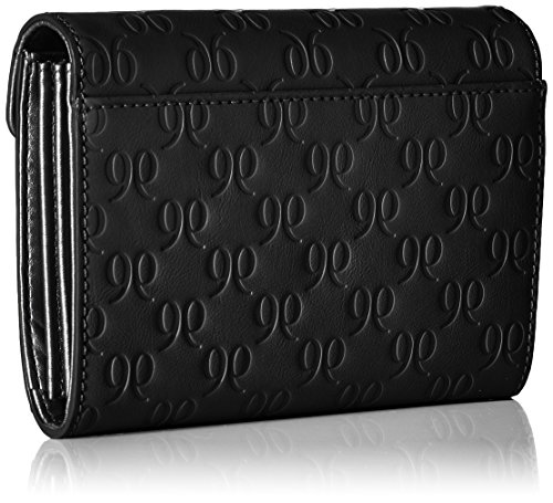 Aleksei Black Nine West Embossed Crossbody S 45xxHqap