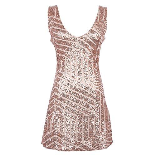 Bustier Knee Length Dress - 5