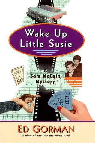 Download Wake Up Little Susie: A Mystery (Sam McCain Mysteries) pdf epub