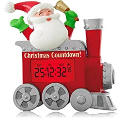 Christmas Countdown! - 2014 Hallmark Keepsake Ornament
