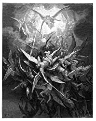 Dore's Angels (Dover Fine Art, History of Art)