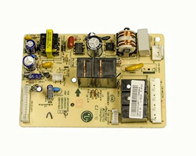 LG Electronics EBR39264102 Air Conditioner Main PCB Assembly