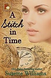 A Stitch in Time (Timeless Love Book 1)