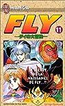 Fly, tome 11 : Le secret de la naissance de Fly par Sanjô
