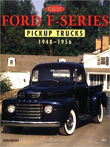 DODGE 1956 Truck Owner/'s Manual 56 Pick Up