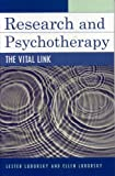 Research and Psychotherapy, Lester Luborsky and Ellen Luborsky, 0765704072