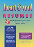 Heart and Soul Resumes, Donna Peerce and Chuck Cochran, 0891061134