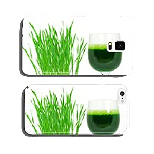 wheat grass juice cell phone cover case iPhone6 Plus