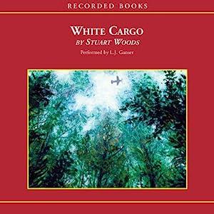 White Cargo  Audiobook