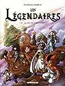 Les Légendaires, tome 18 : La Fin de l'histoire par Sobral